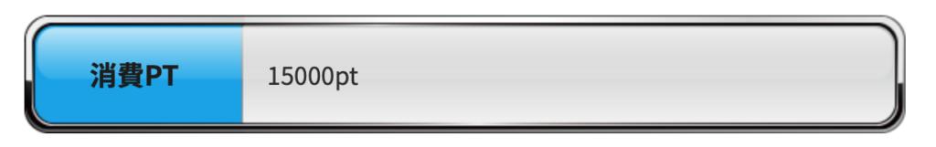 競艇研究エースという悪徳競艇予想サイトの最安値プランの消費ポイント