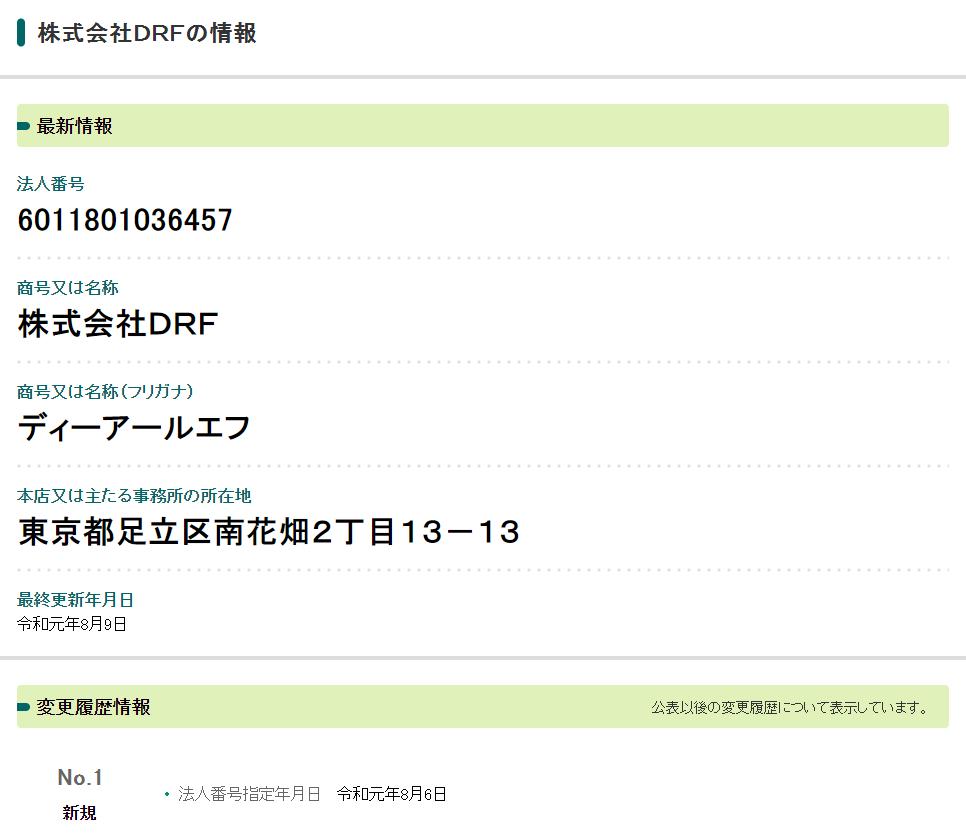 悪徳競艇予想サイト 【皇艇】の会社を検索 part2