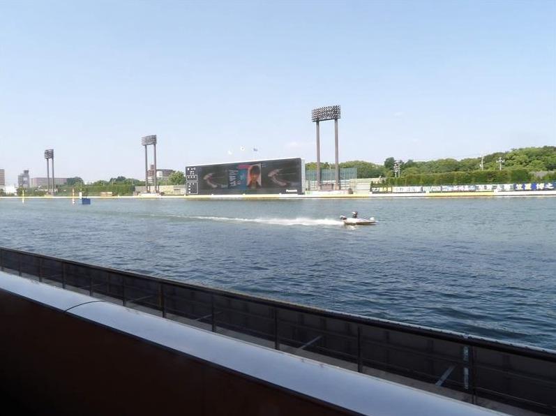 レース 住之江 ボート
