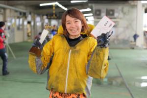 【西村美智子】デビュー初優勝!宮島レディースで優勝した西村美智子選手を調べてみた!