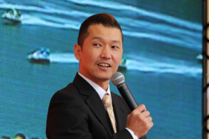【上瀧和則】モーターボート選手会会長の上瀧和則選手は引退していない!4年ぶりに出走予定!