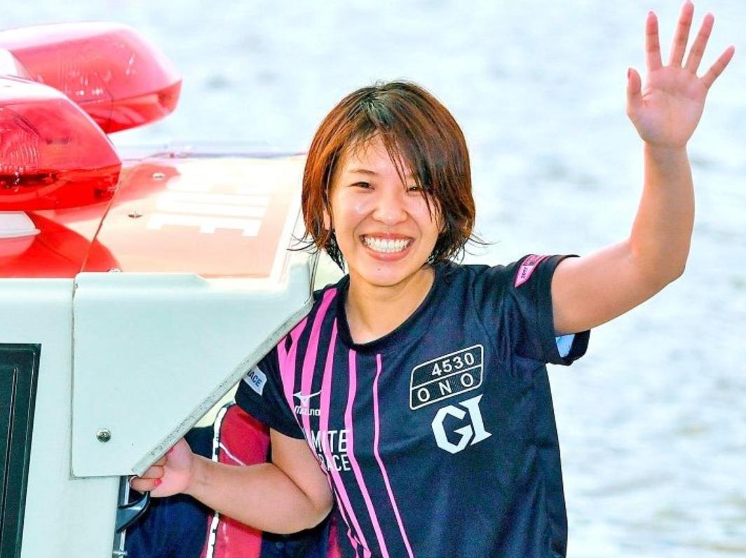 【小野生奈】飛び級昇格の天才レーサー!小野生奈選手について調べてみた!