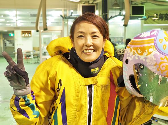 【香川素子】水上の女豹、香川素子選手について調べてみた!