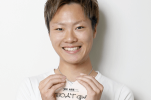 【中村泰平】愛知支部のニューヒーロー、中村泰平選手がA1級へ初昇格!