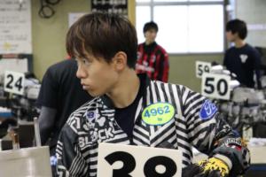 【畑竜生】B1級ルーキーボートレーサーの畑竜生選手の成績や優勝歴などを調べてみた!