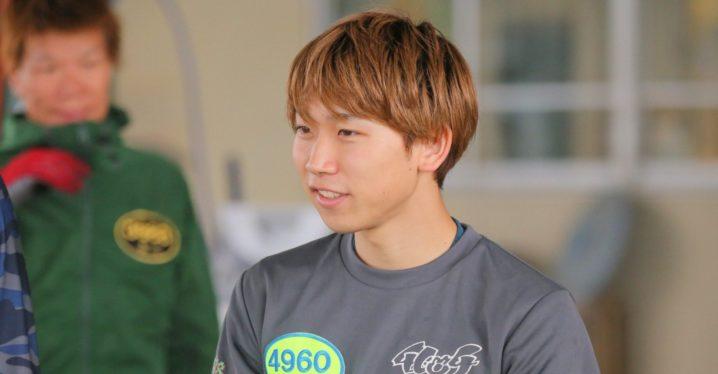 【黒野元基】イケメンB1級ボートレーサーの黒野元基選手の成績や優勝歴などを調べてみた!
