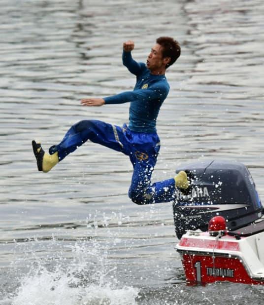 【池田浩二(いけだこうじ)】選手が競艇選手になったキッカケ! -口コミ・的中・評判・稼げる・当たらない・詐欺-