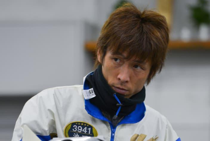 男前A1級ボートレーサーの池田浩二(いけだこうじ)選手の戦績や優勝歴を調べてみた!